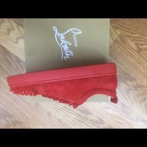 Shoes - Lv shoes